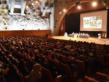 Assemblea General de MEG, Tarragona