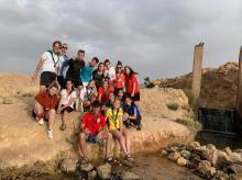 Truc II al Marroc
